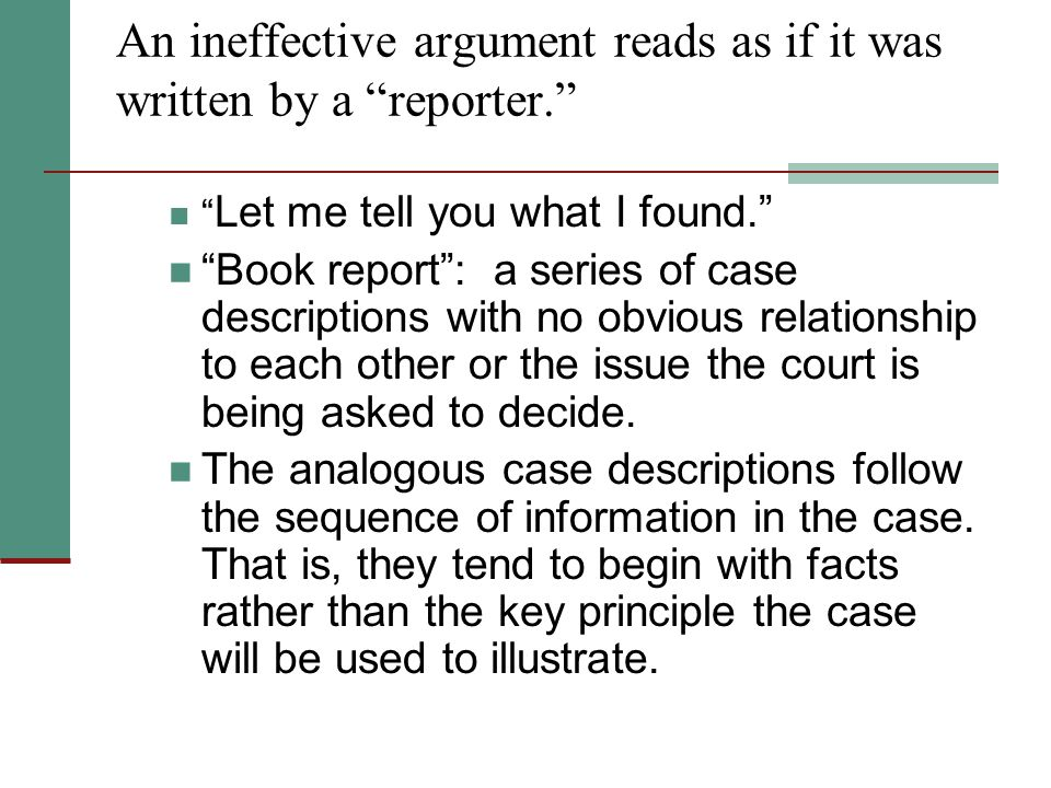 Final Version (191 words/15 lines, down from 254 words/21 lines) In determining whether a seizure occurred, the court focuses not on whether the defendant s movements were confined due to circumstances independent of police action, but on whether the police action was coercive.