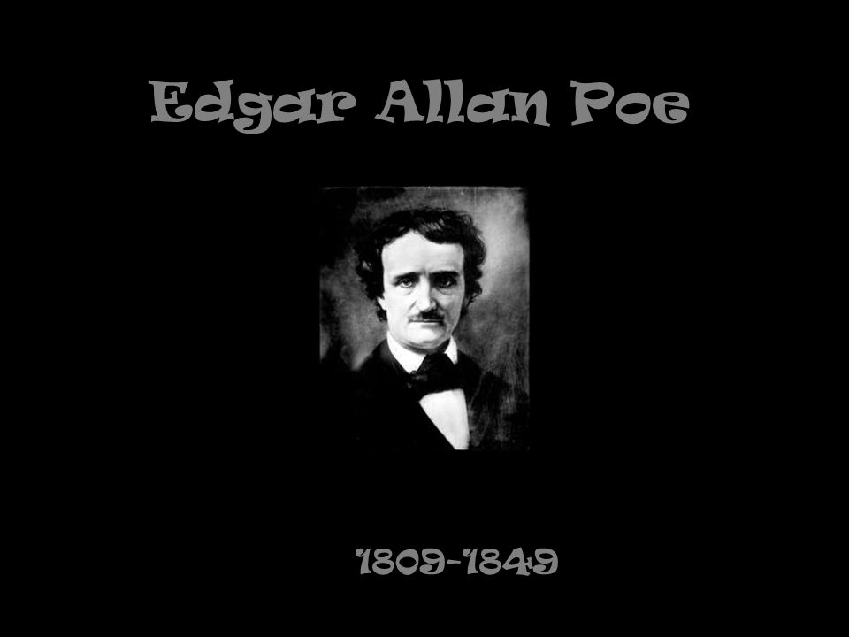 Poe was never coherent long enough to explain how he came to be in his dire condition, and, oddly, was wearing clothes that were not his own.