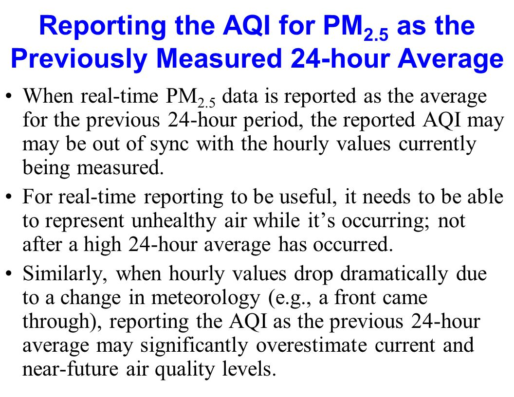 1158899 Peak AQI for Mid hour 24-hour average