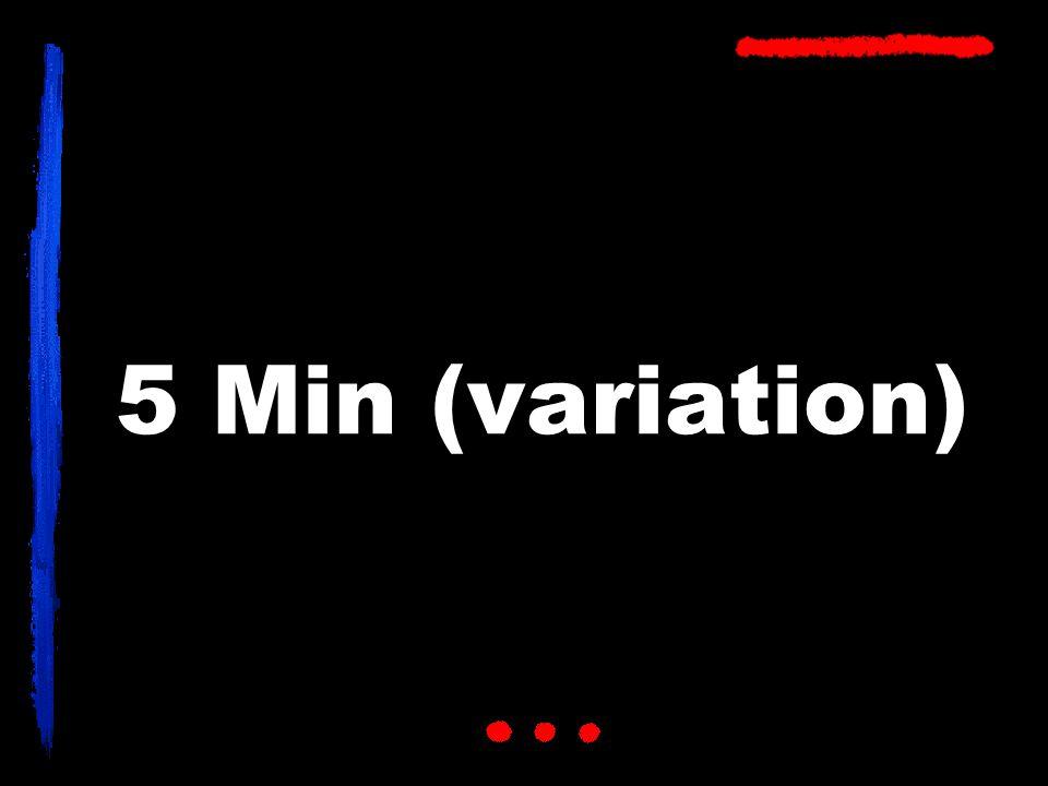 5 Min (variation)