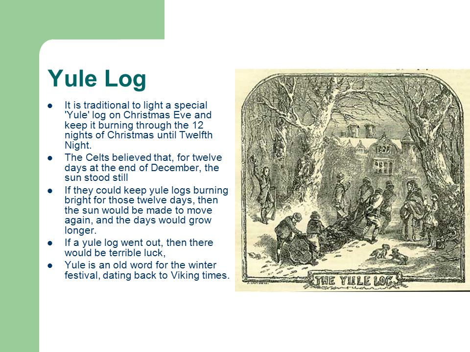 Christmas Cards The first Christmas card was created and sent in 1843 Traditionally, Christmas cards showed religious pictures of Mary, Joseph and baby Jesus, or other parts of the Christmas story.