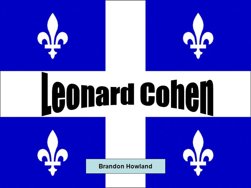 Brandon Howland