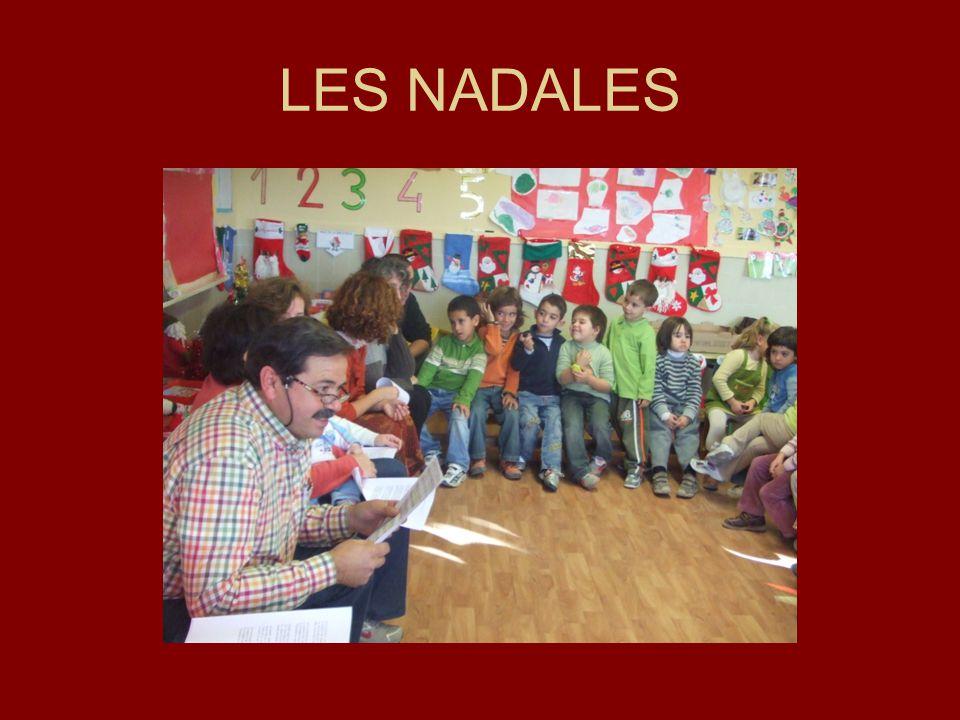 LES NADALES