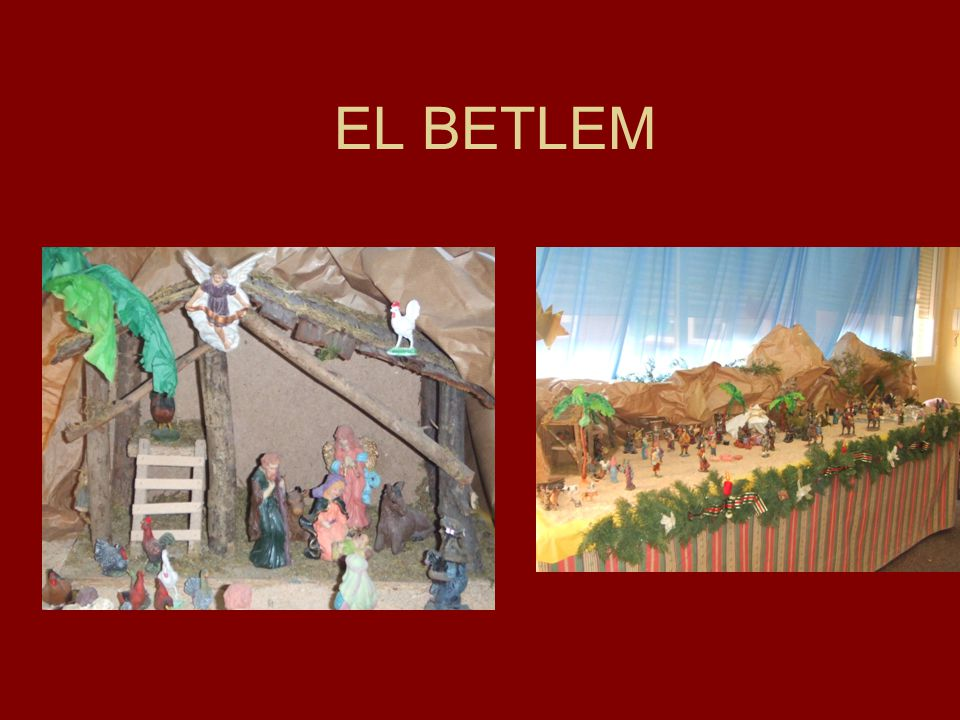 EL BETLEM