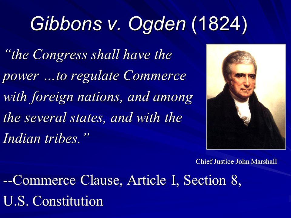 Gibbons v.