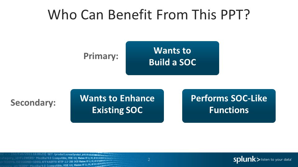 Who Can Benefit From This PPT.