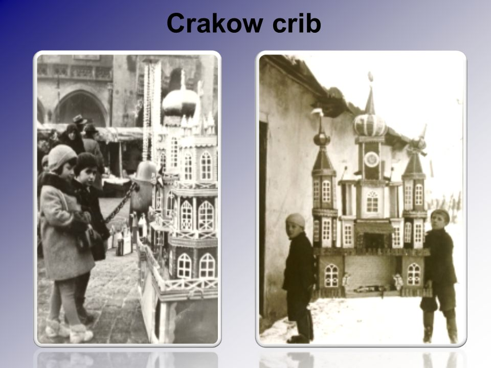 Crakow crib