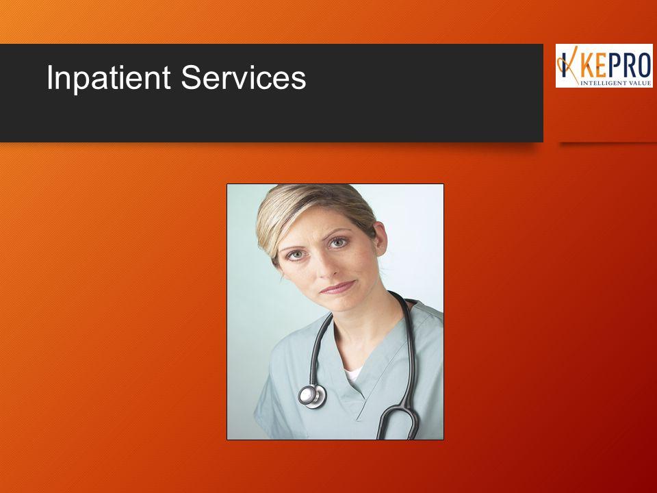 Inpatient Services