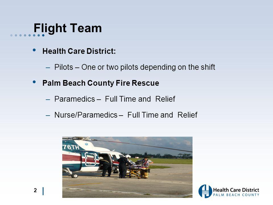 Trauma Hawk Helicopter Orientation 2012 1