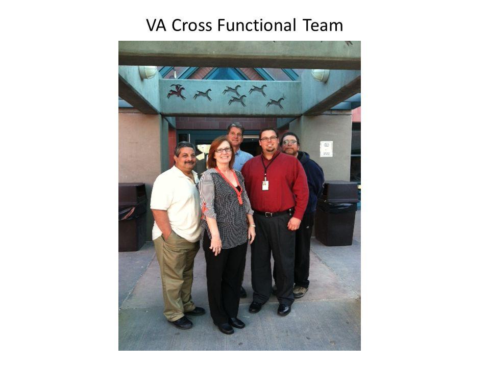 VA Cross Functional Team