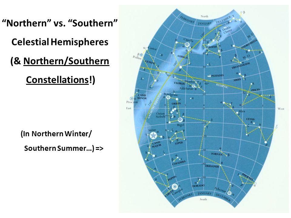 Northern vs.