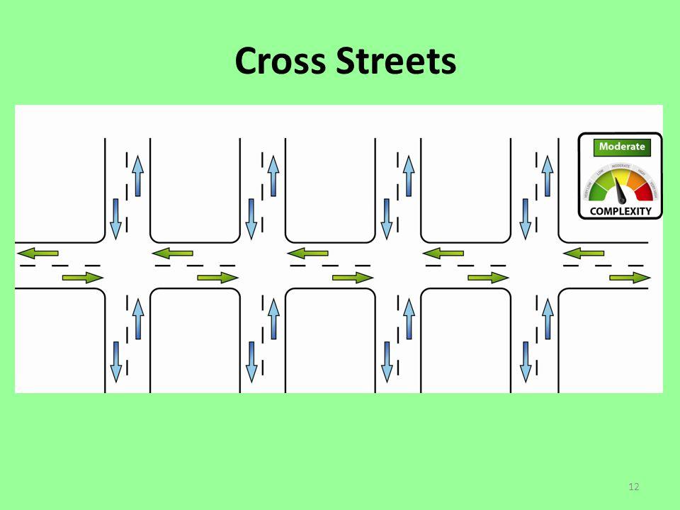 Cross Streets 12