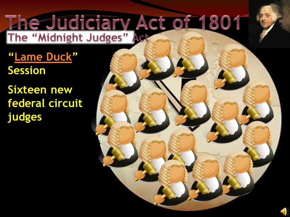 The judicial power of the United States, shall be vested in one Supreme Court, and in such inferior courts as the Congress may from time to time ordain and establish.