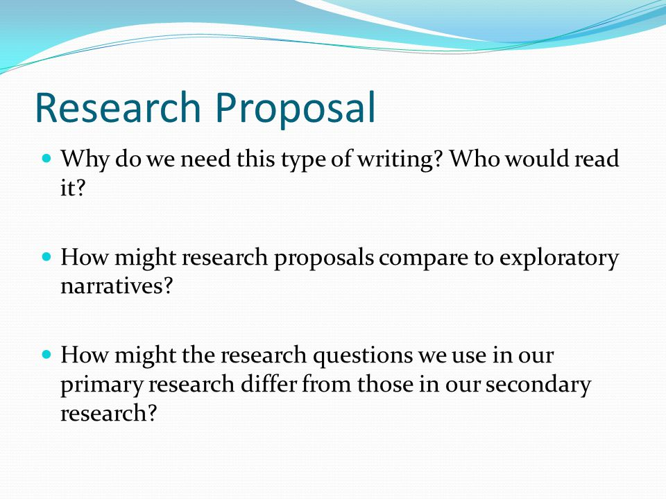 Research Proposal APA format Divided into subsections: Title page Abstract Purpose statement Statement of qualification Literature review Research methods References Appendix