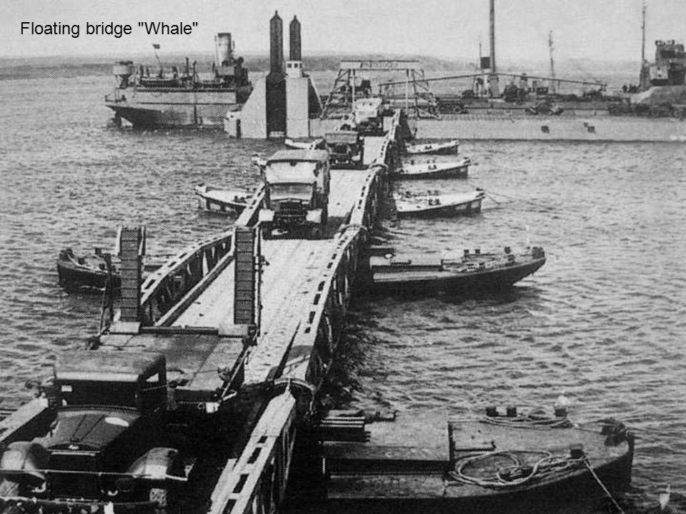 Floating Löbnitz dock
