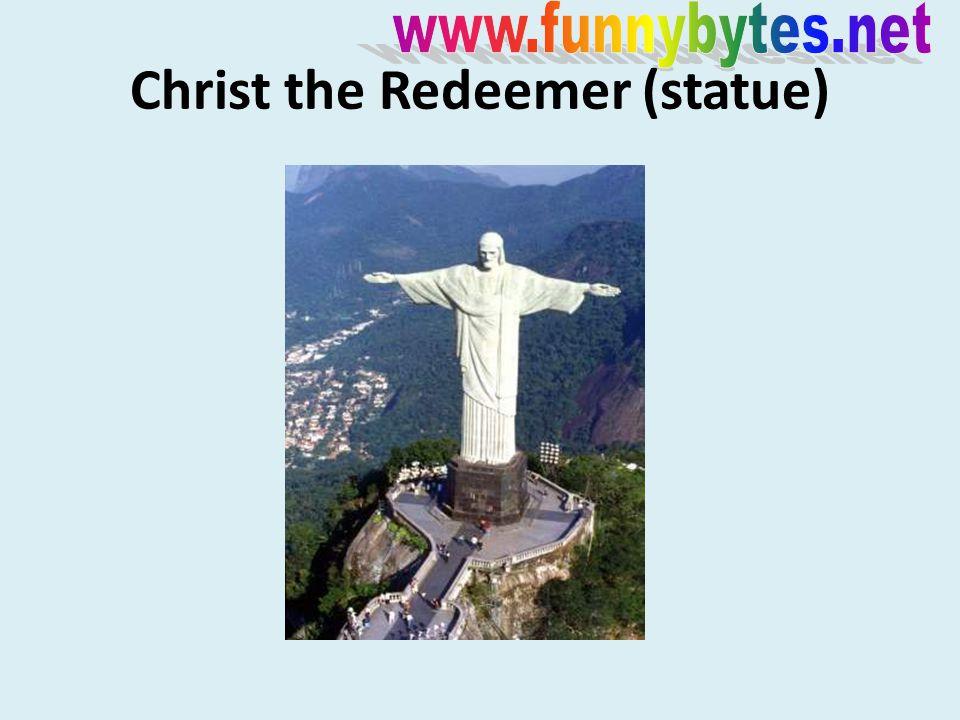 Christ the Redeemer (statue)