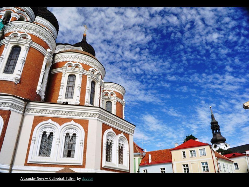 Estonian Lifestyle by Alex61Alex61