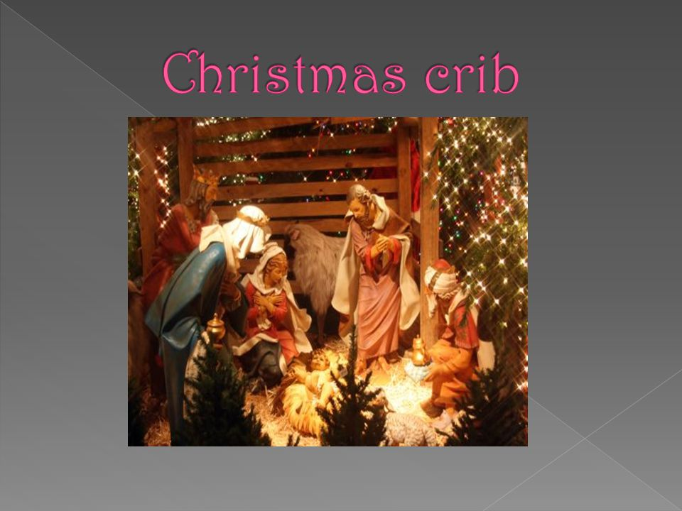  Most Catholics, following the old traditions, celebrate the midnight Mass at midnight on Christmas.