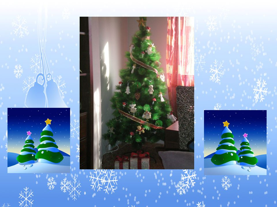 The christmas tree was called the tree of life by the germans and they use it to celebrate the birthday of gods.