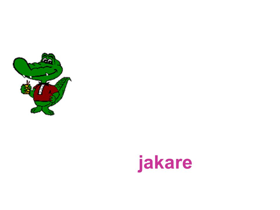 jakare