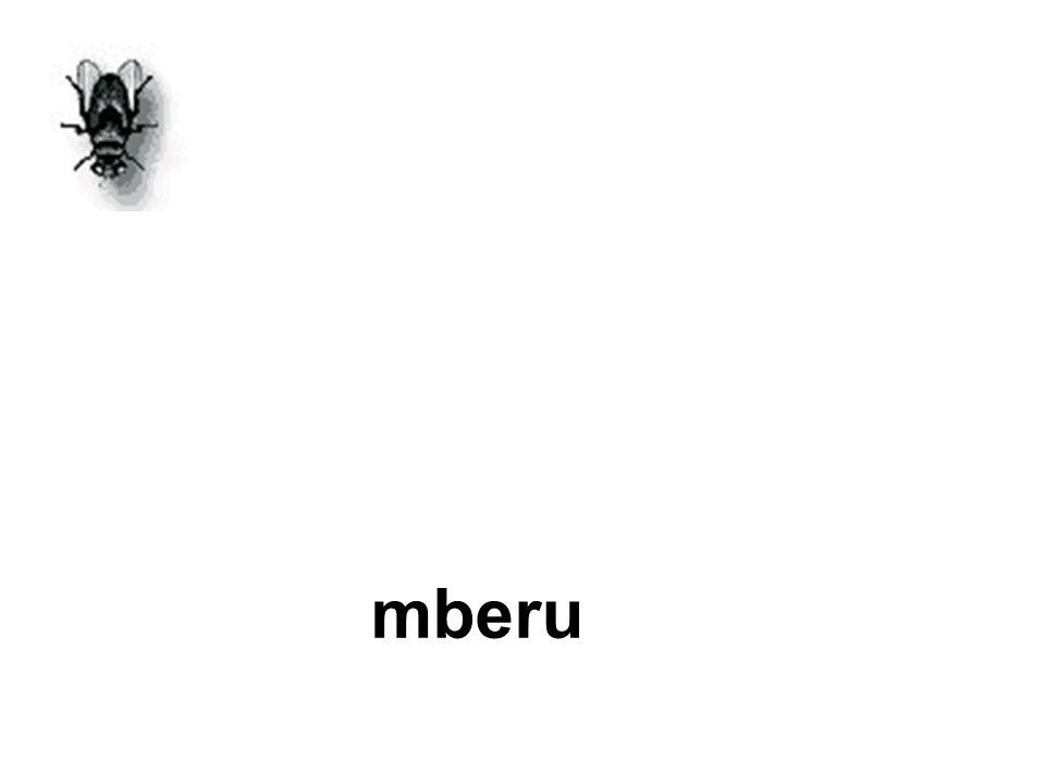 mberu