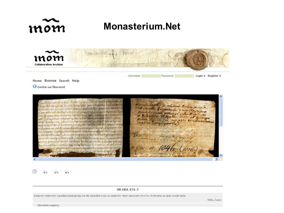 Monasterium.Net