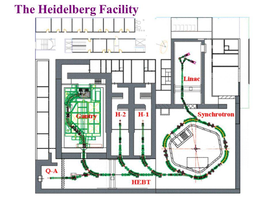 The Heidelberg Facility