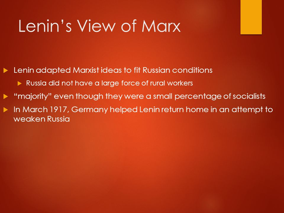 Bolsheviks Rise to Power  Lenin joined with other exiled activists and was appealing to a struggling country  The Provisional Government's mistakes  Peasants wanted land and overpowered landlords  Kept fighting in the war with mutinous troops  Lack of supplies and morale  By November 1917, the Bolsheviks were primed to make their move and seize power from the provisional government