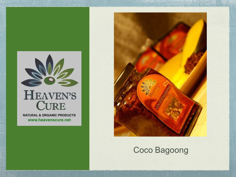 Coco Bagoong