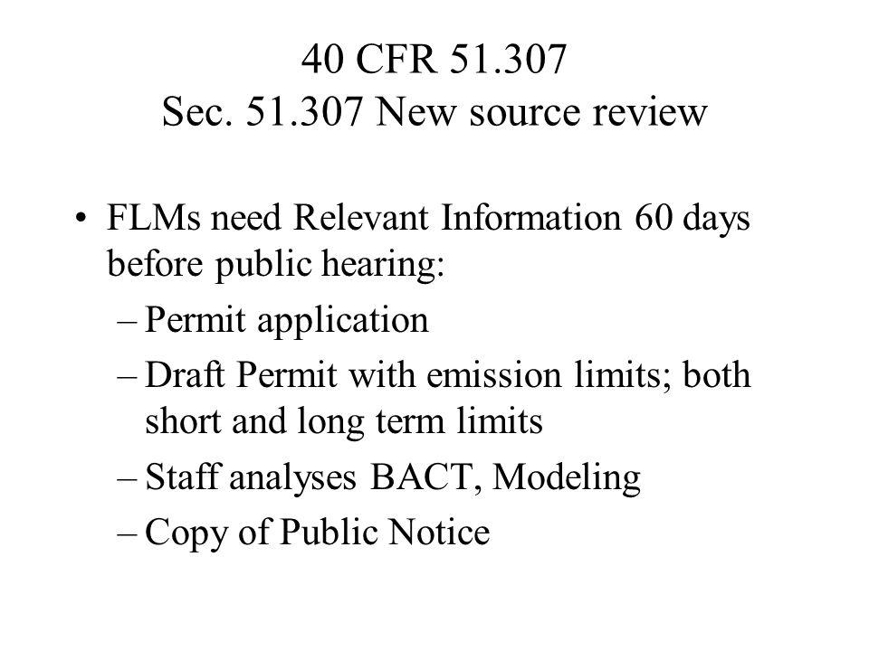 40 CFR 51.307 Sec.