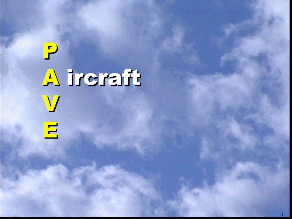 P A ircraft V E J