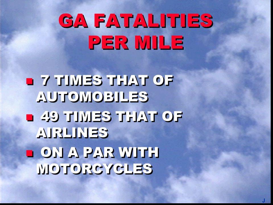 RISKS IN FLYING n SNEAKY n INSIDIOUS n OFTEN CATCH PILOTS BY SURPRISE n SNEAKY n INSIDIOUS n OFTEN CATCH PILOTS BY SURPRISE J