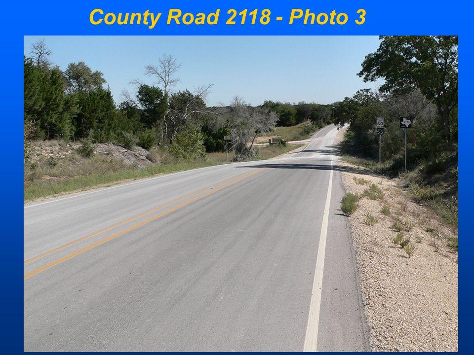 County Road 2118 - Photo 3