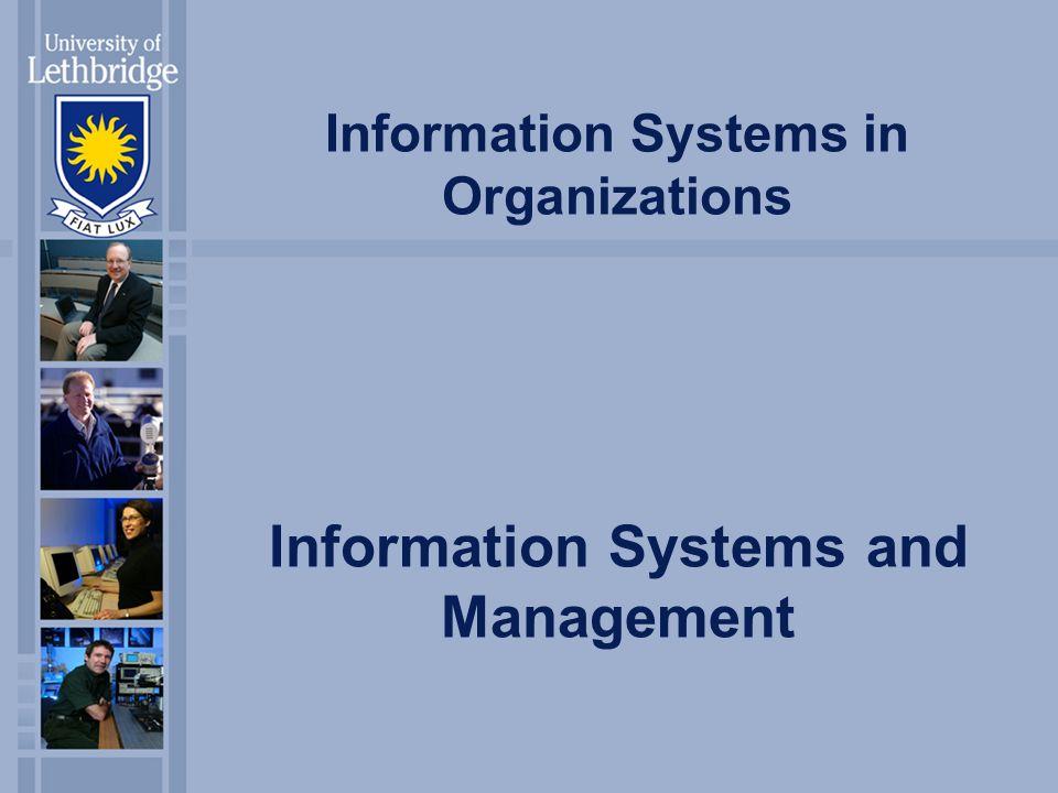 Porter's Five Forces Model & Information Technology