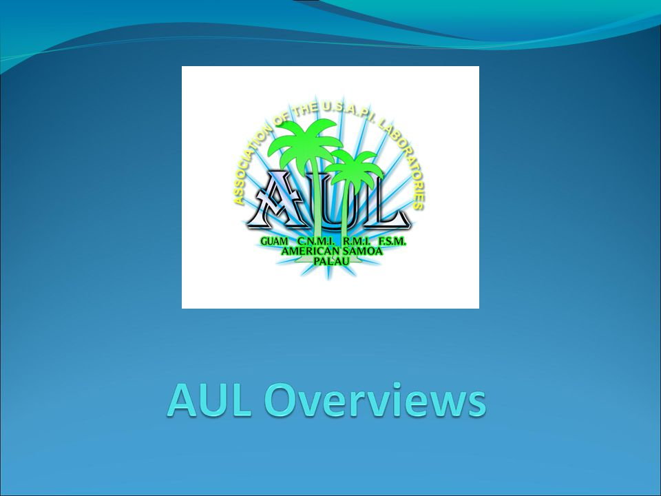 AUL Purpose The AUL is organized for support and cooperative purposes by its members.