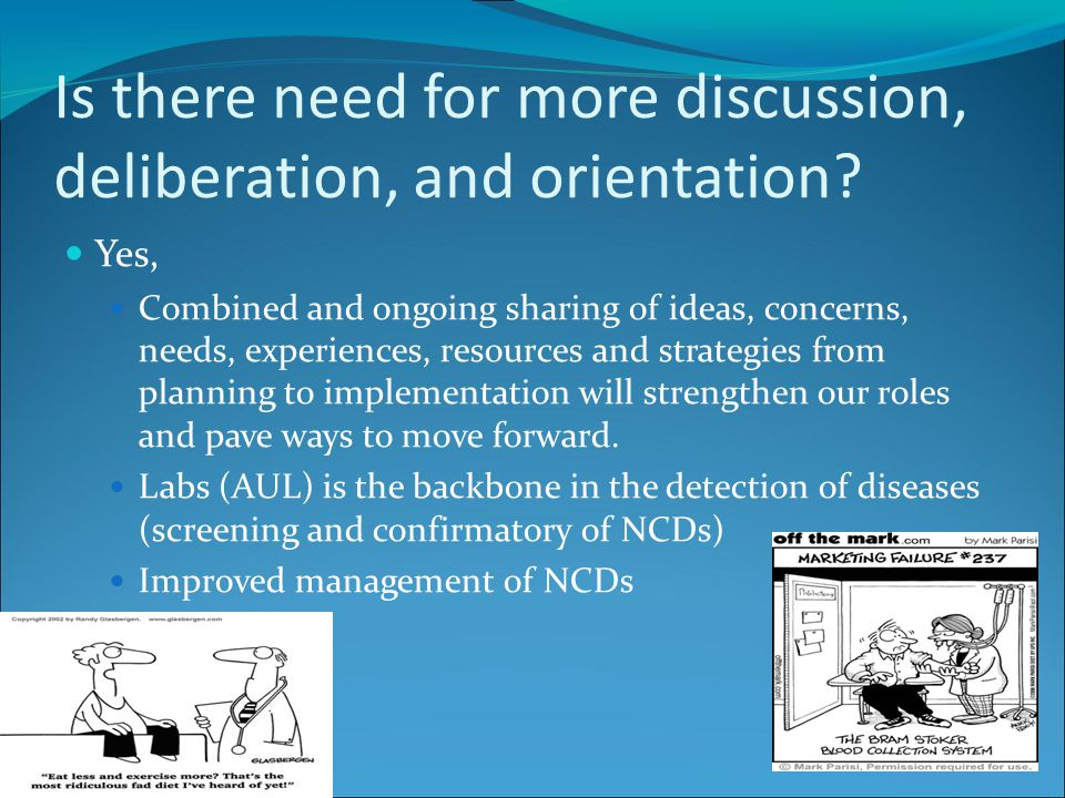 How do NCDs factor into AUL strategic direction or plan.