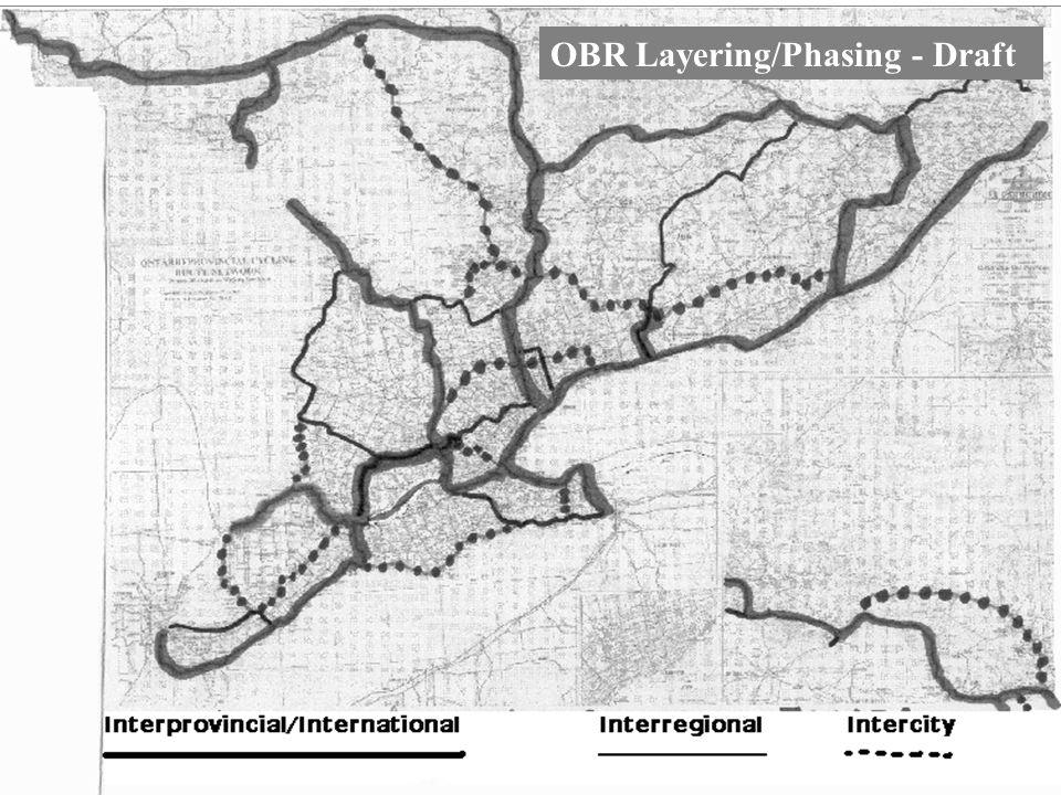 OBR Layering/Phasing - Draft