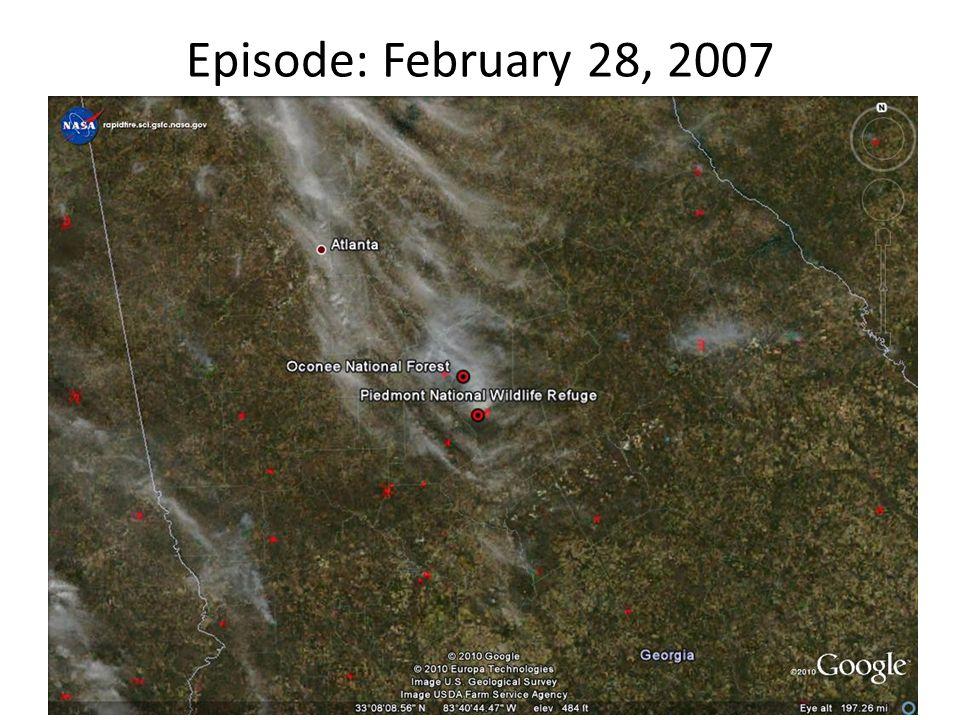 Episode: February 28, 2007