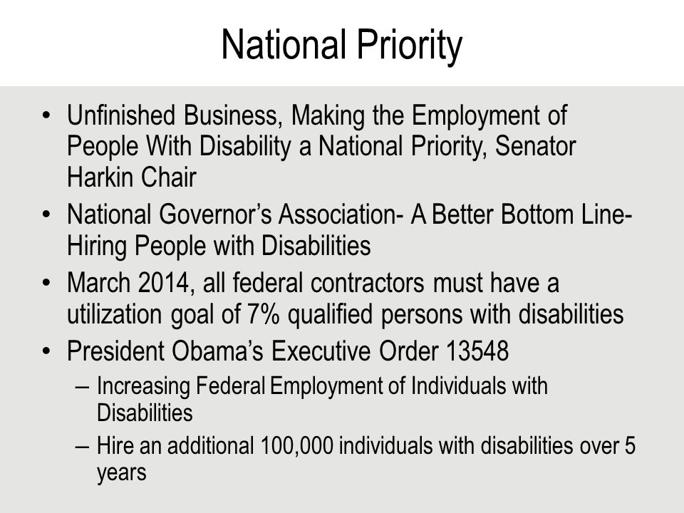 Empower Minnesotans with disabilities to achieve their goals for employment, independent living and community integration WHO IS VRS?
