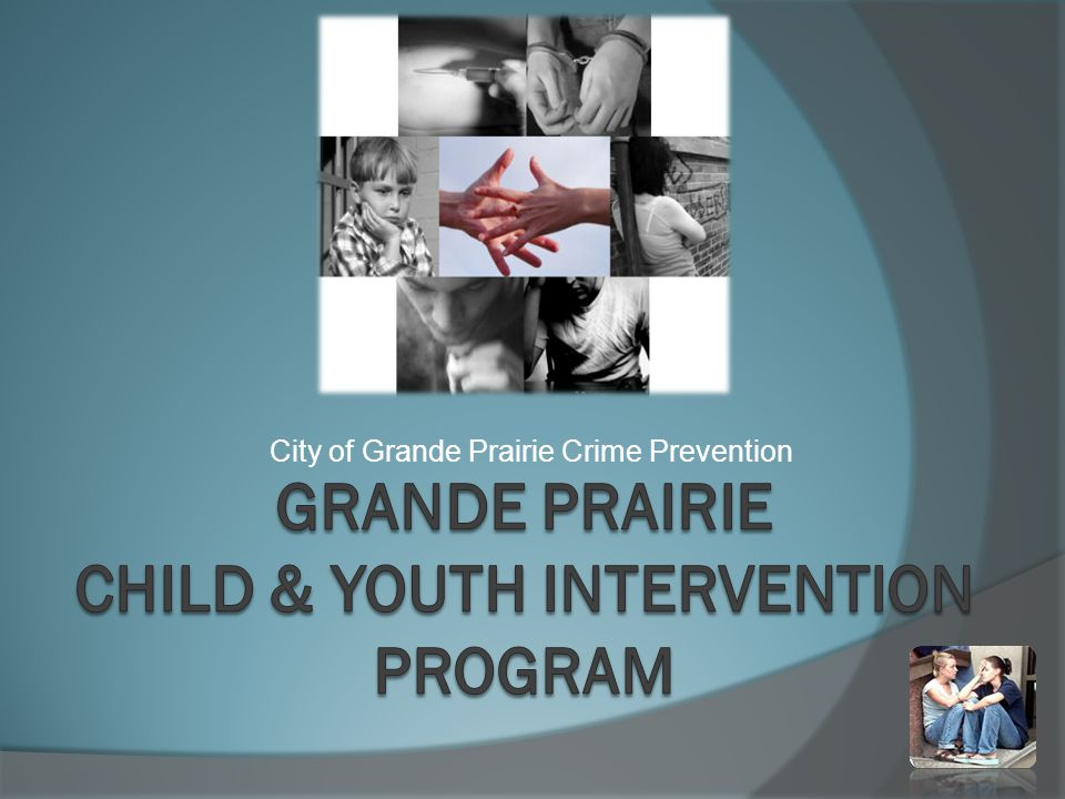 City of Grande Prairie Crime Prevention