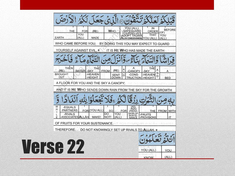 Verse 22