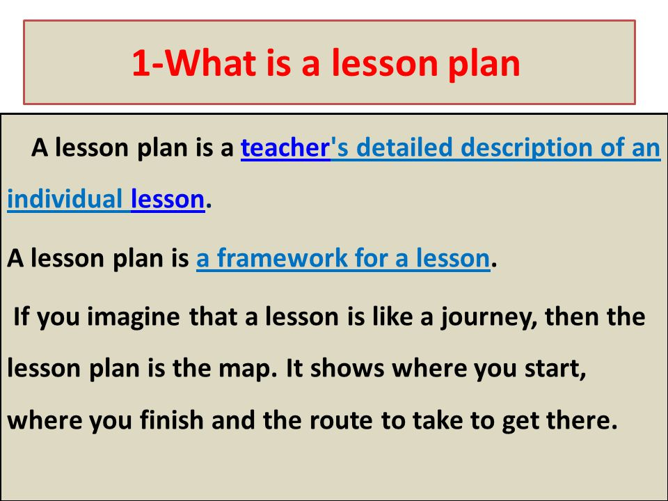 2-Why plan.Why plan. I think it's important to have aims.