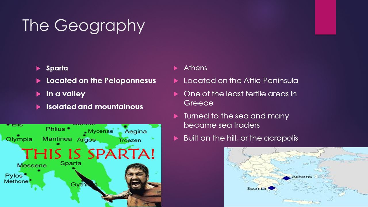Spartan Military  The Peloponnesus was invaded and conquered by foreigners.