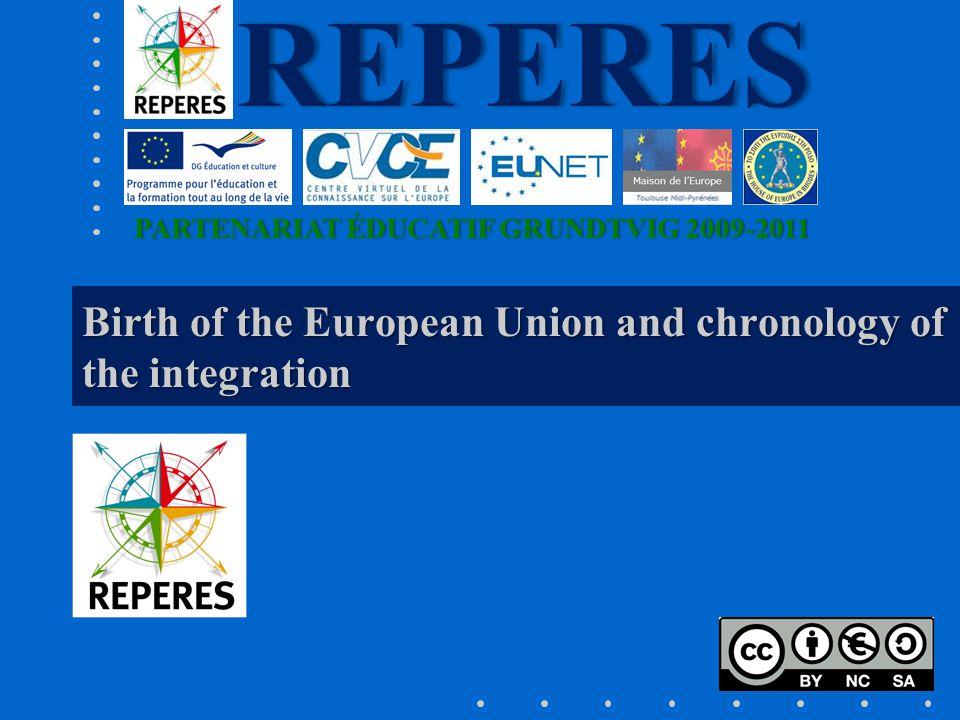 On 1st May 2004, The European Union enlarges and covers twentyfive Member States (fifth enlargement) http://sgweb.cvce.lu/ena/union_europeenne_etats_membres_pays_candidats_2003-1-18685 (c) Centre Virtuel de la Connaissance sur l Europe (CVCE) 22