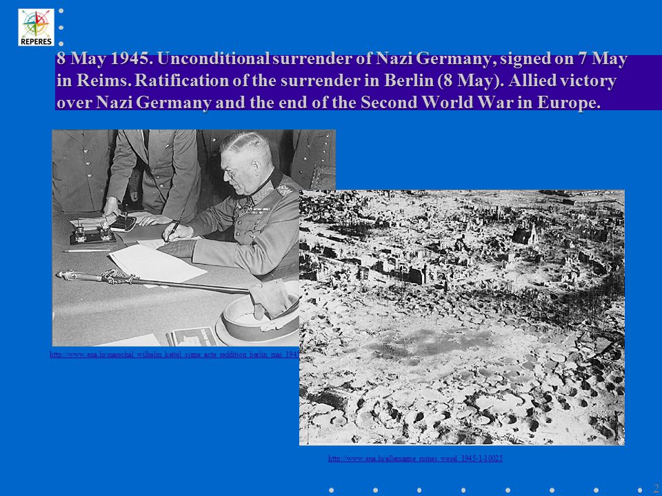 On 5 May 1949, in London, ten Ministers of Foreign Affairs (Belgium, France, Italy, Luxembourg, the Netherlands, Sweden, Norway, Denmark, Ireland and the United Kingdom sign the Statute of the Council of Europe.