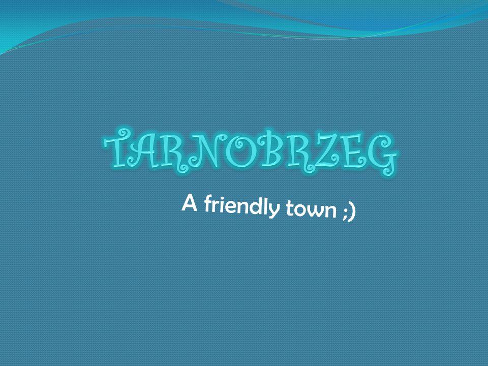 A friendly town ;)