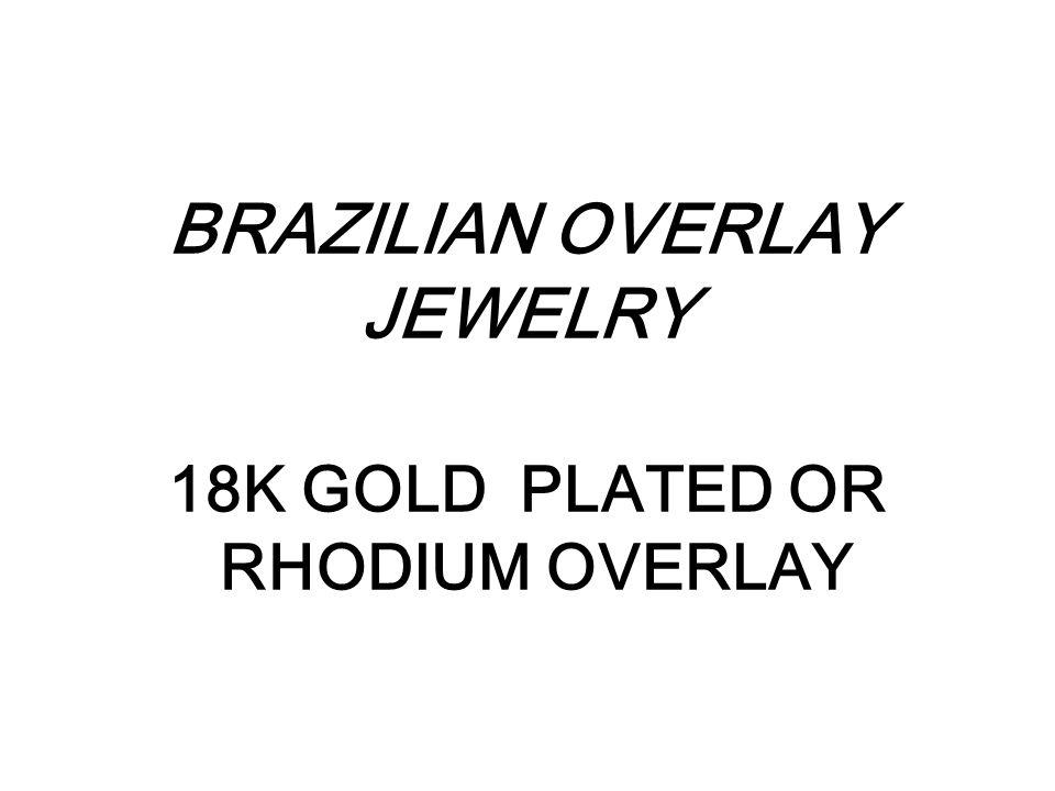 AN13131G 18K GOLD PLATED W/ TEXTURED RHODIUM ACCENT BR30889G AN13133G BR30889G