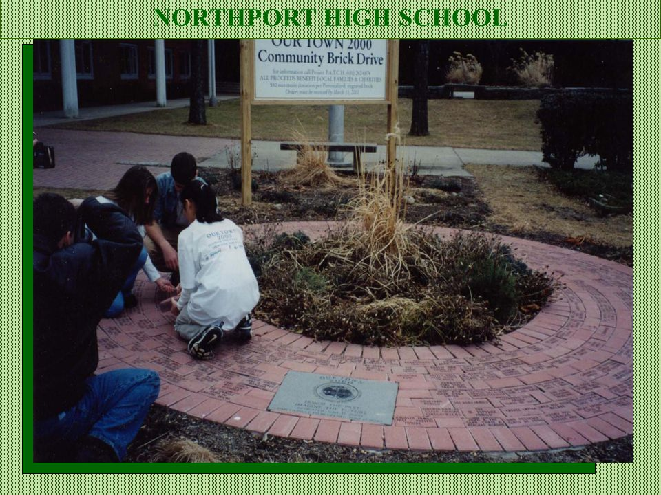 NORTHPORT HIGH SCHOOL