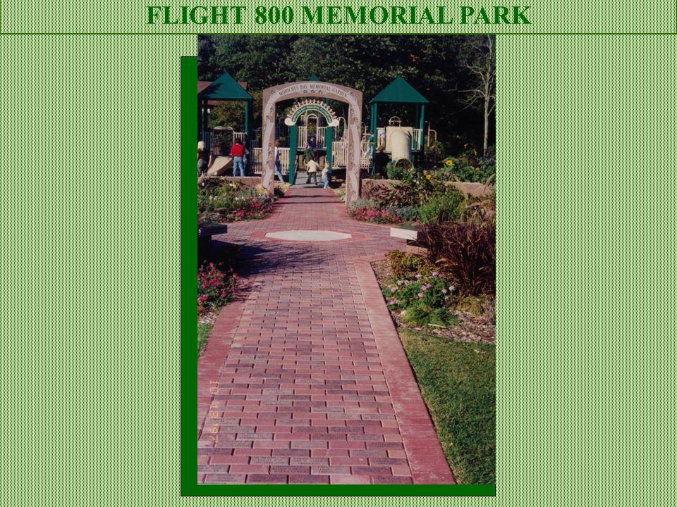 FLIGHT 800 MEMORIAL PARK