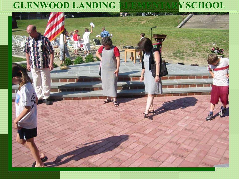GLENWOOD LANDING ELEMENTARY SCHOOL